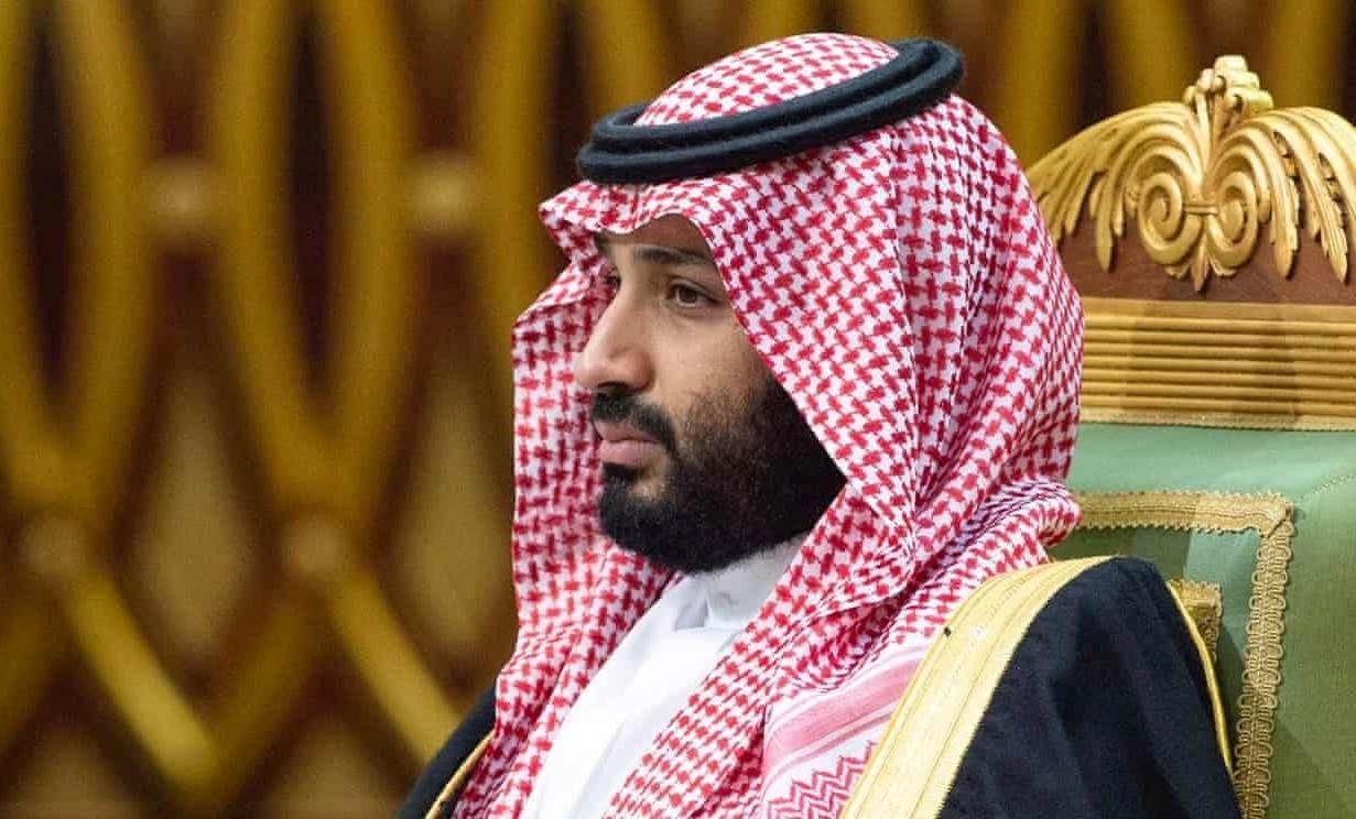 """""""الغارديان"""": """"صعود محمد بن سلمان إلى السلطة"""": كتاب مليء بالتفاصيل المروعة"""