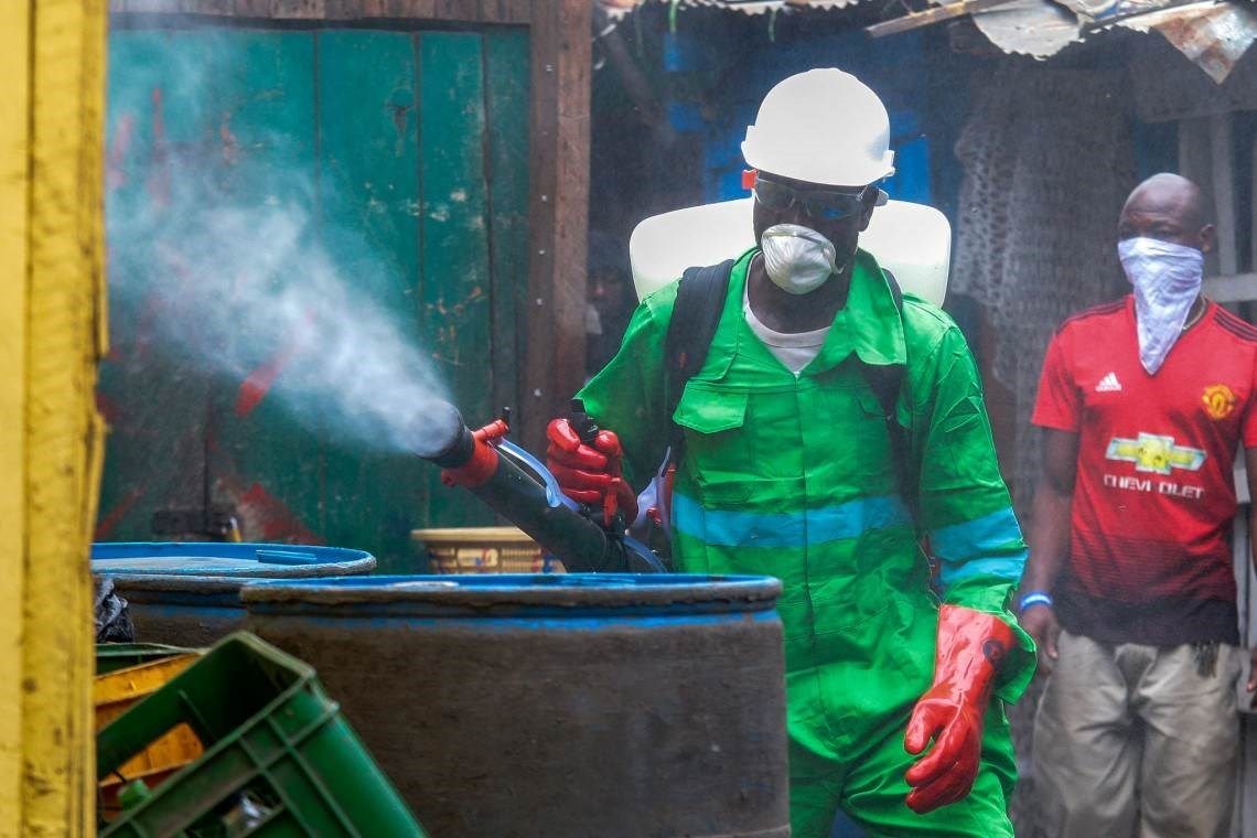 دول أفريقيّة تستعد لرفع تدابير الحظر بسبب كورونا