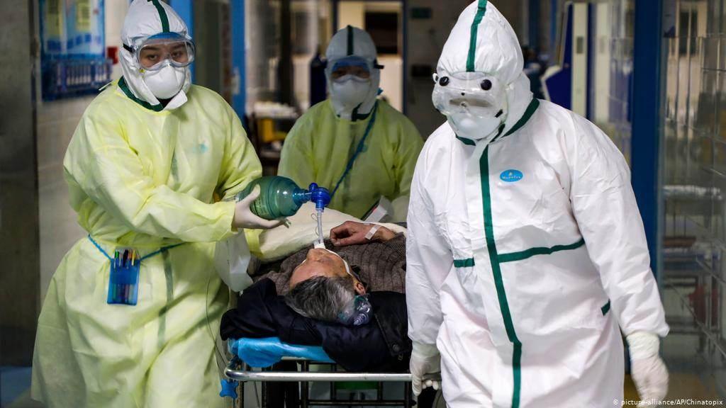 بعد خلوها من كورونا لفترة طويلة.. تسجيل أول إصابة جديدة في ووهان