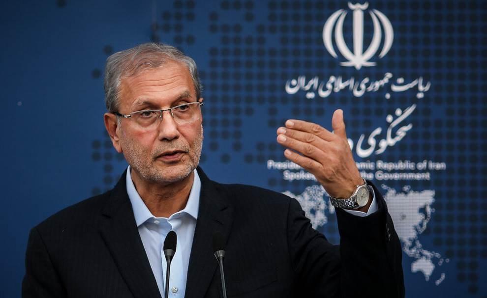 "إيران تبدي استعداداً غير مشروط لتبادل السجناء و""أميركا لا تجيب"""