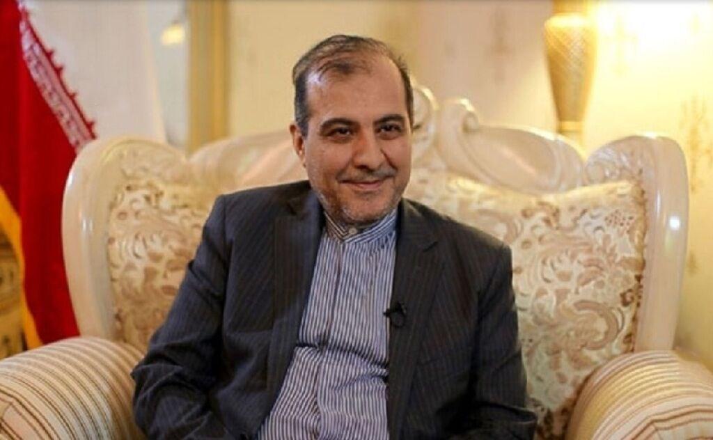 مسؤول في الخارجية الإيرانية لمحمد عبد السلام: الحل في اليمن سياسي