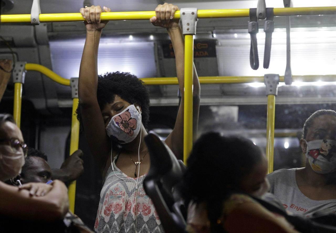 وفيّات كورونا في البرازيل تتخطّى عتبة الـ10 آلاف