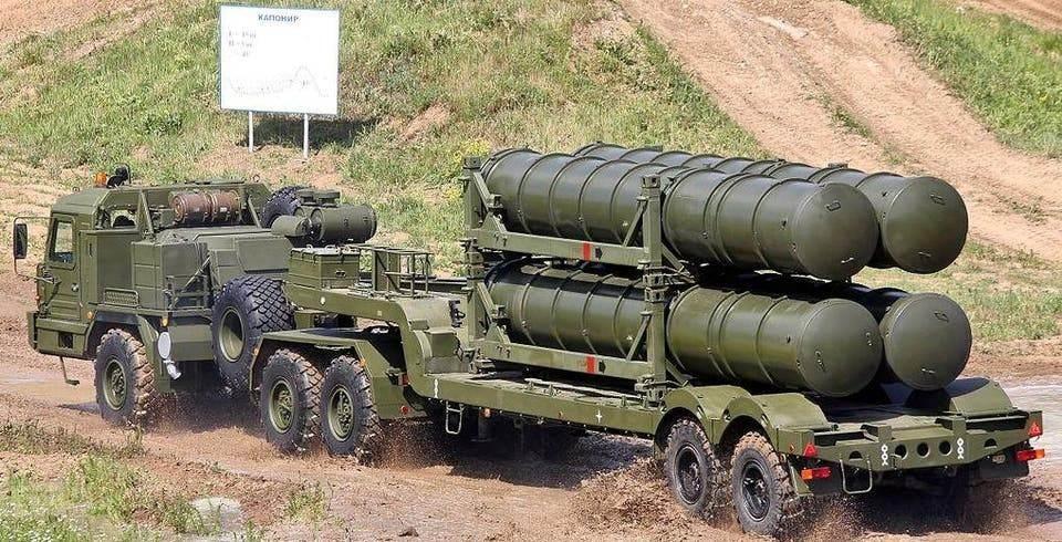 """روسيا تبدأ اختبارات منظومة """"إس-500"""" الدفاعية الجوية"""