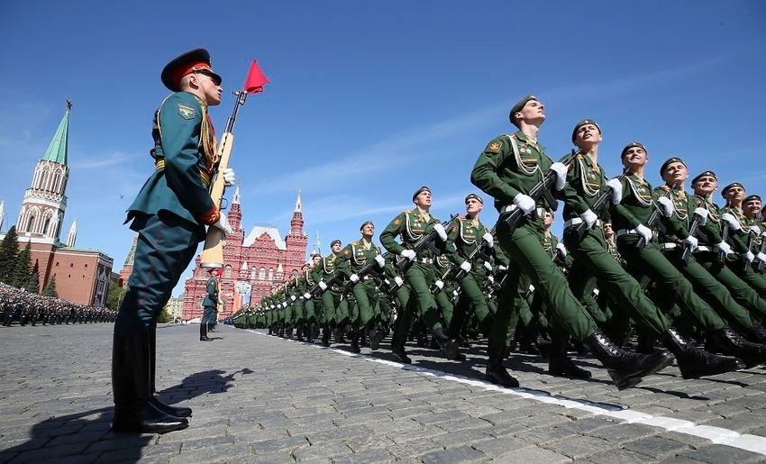 غضب روسي من تجاهل ترامب دور الاتحاد السوفياتي في النصر على النازية