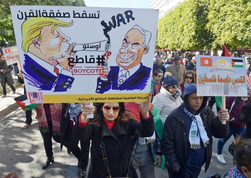 قناة تونسيّة تتورط في التطبيع مع الاحتلال الإسرائيلي