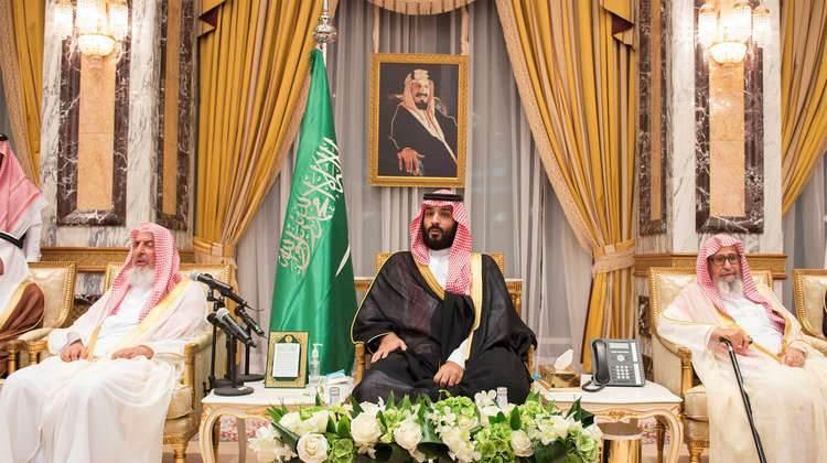 للمرة الثانية.. السعودية تحتجز أميراً بمعزل عن العالم الخارجي