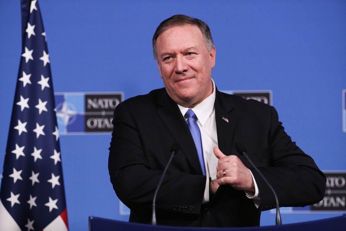 """تصعيد أميركي متواصل ضد إيران.. وبومبيو يصفها بـ """"النازية"""""""