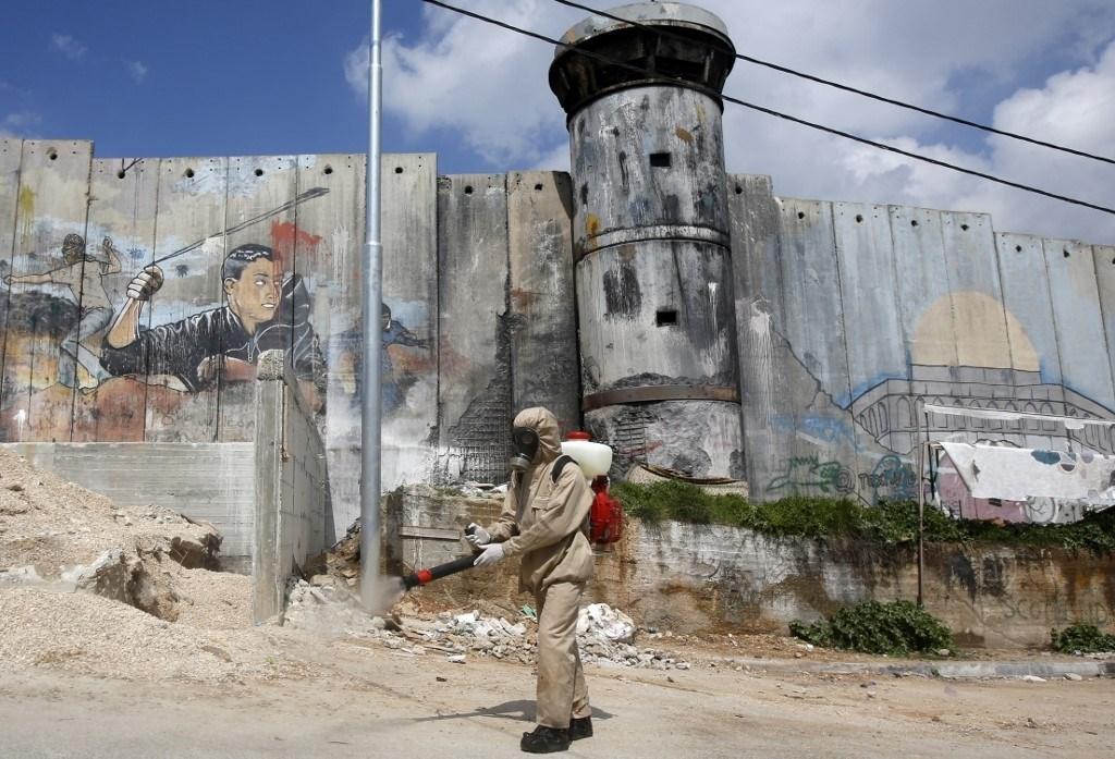 فلسطين بلا إصابات كورونا جديدة لليوم الثالث على التوالي