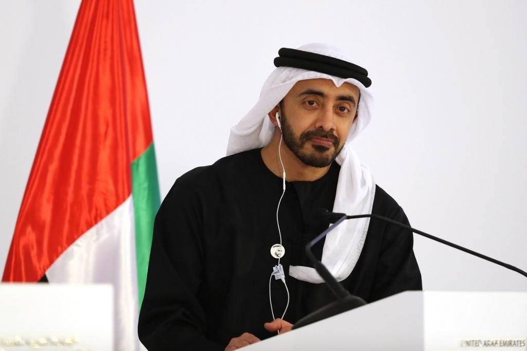 الإمارات ترفض المخطط الإسرائيلي بضمّ أجزاء من الضفة الغربيّة