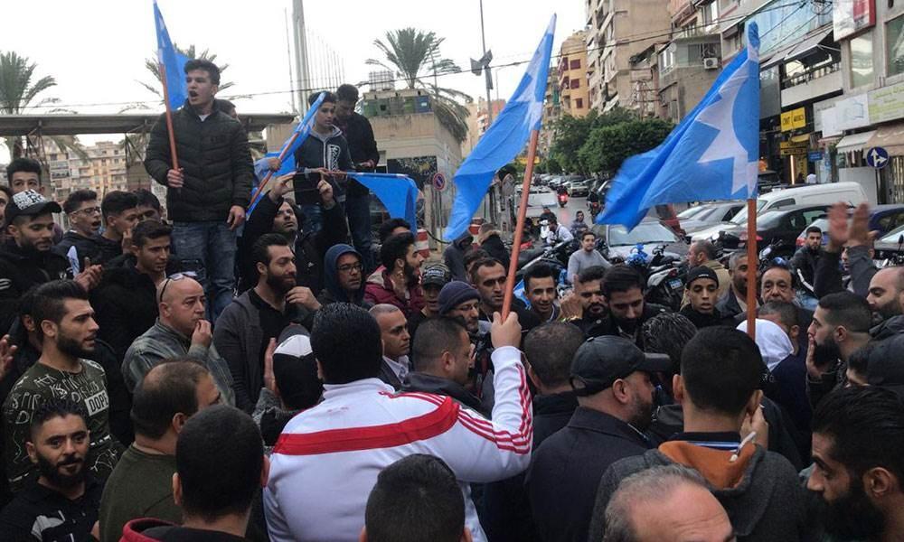تنديداً بالهجمة من قبل شقيقه.. مسيرة تأييد للرئيس الحريري اليوم