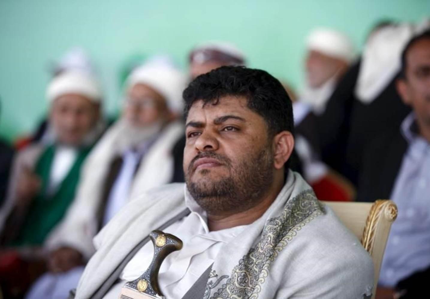 الحوثي: العدوان يمنع وصول الأدوية الخاصة بكورونا
