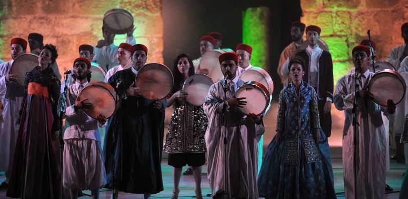 """""""مهرجان سوسة"""" هذا العام بــ """"نسخة تونسية صرفة"""""""