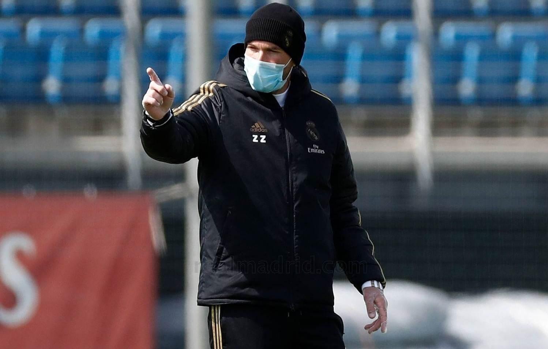 ريال مدريد يعود للتدريبات بمشاركة هازار وأسينسيو