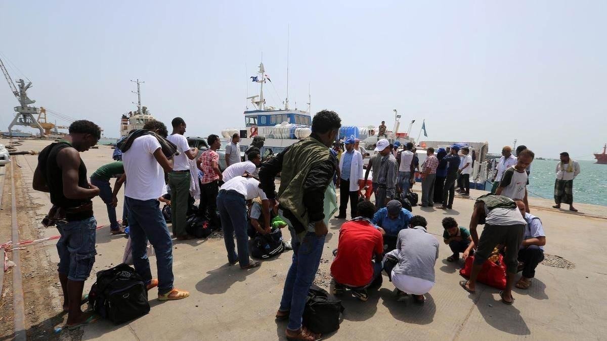 منظمات تحذّر من حملات مسيئة ضد المهاجرين في اليمن
