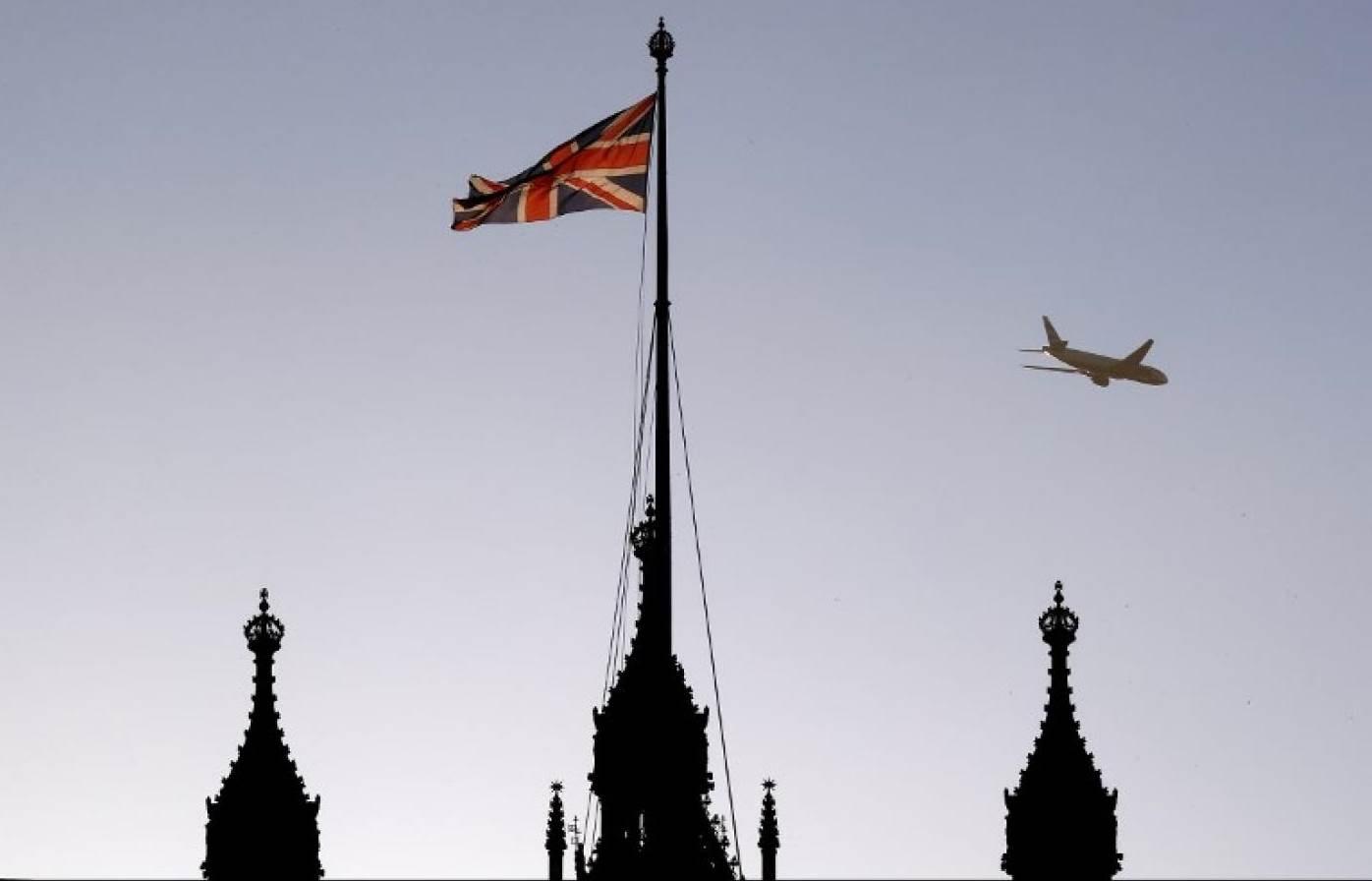 """بريطانيا ترفض مشروع ضم """"إسرائيل"""" لأجزاء من الضفة"""