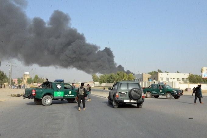 أربعة تفجيرات متعاقبة تهز العاصمة الأفغانية كابول