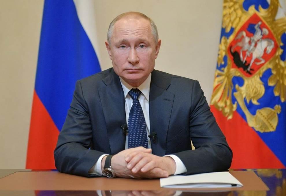 بوتين: تجنبنا الأسوأ وسنستأنف أنشطتنا الاقتصادية
