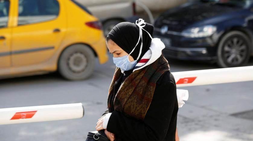 صفر اصابات بفيروس كورونا في تونس