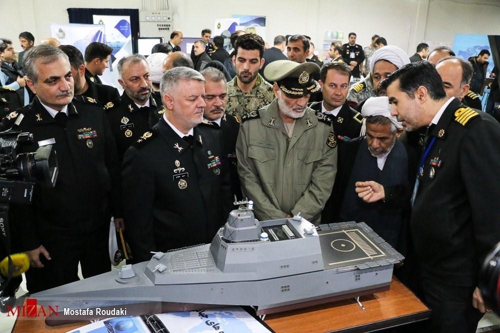 طهران على أعتاب رفع حظر السلاح... والصين تنتظر