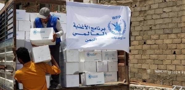"""""""الأغذية العالمي"""": 47.6 مليون شخص سيعانون من الجوع بسبب كورونا"""