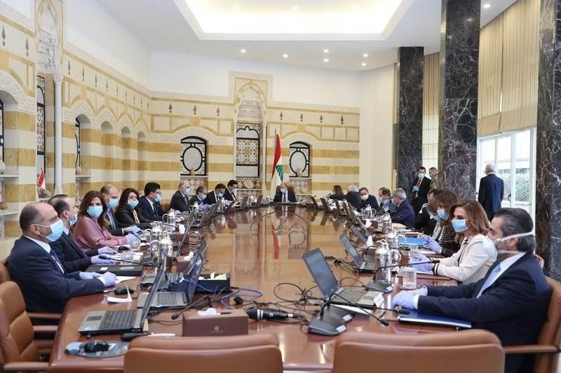 لمواجهة كورونا... الحكومة اللبنانية تقرر الإغلاق الكامل  4 أيام