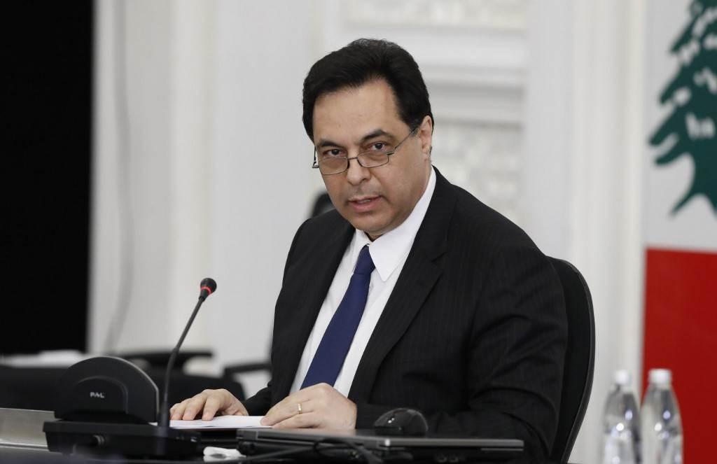 لبنان يبدأ مفاوضاته مع صندوق النقد الدولي