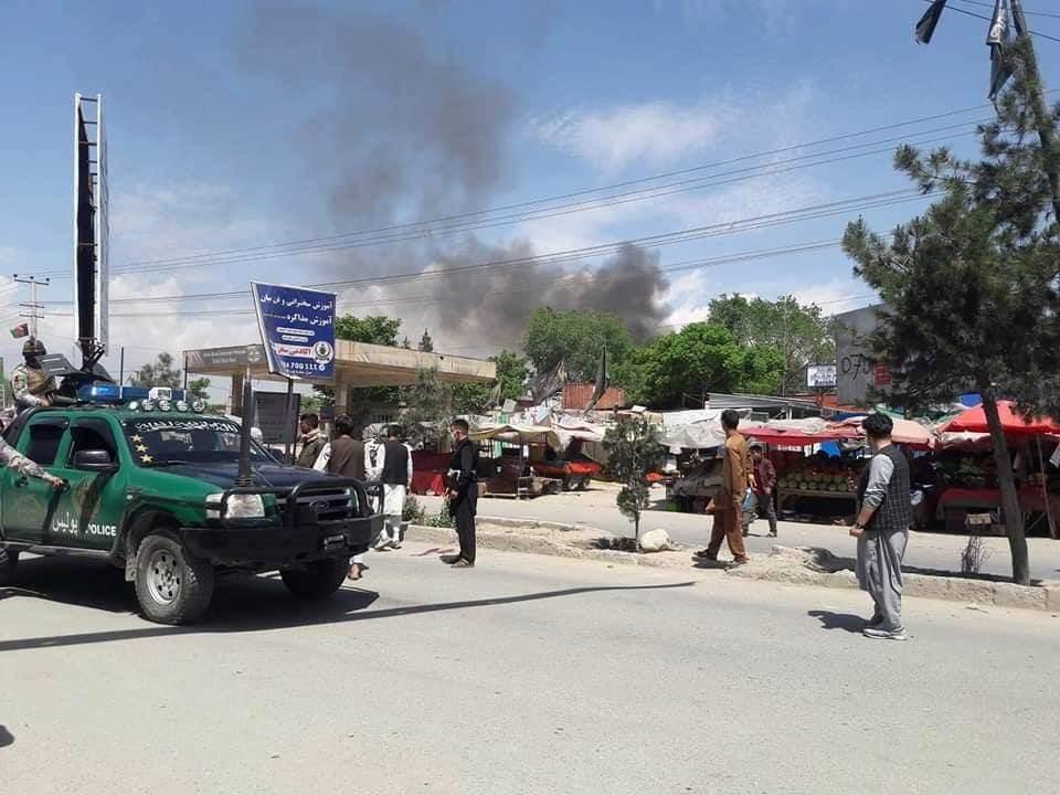 هجوم مسلح على مستشفى للولادات في كابول