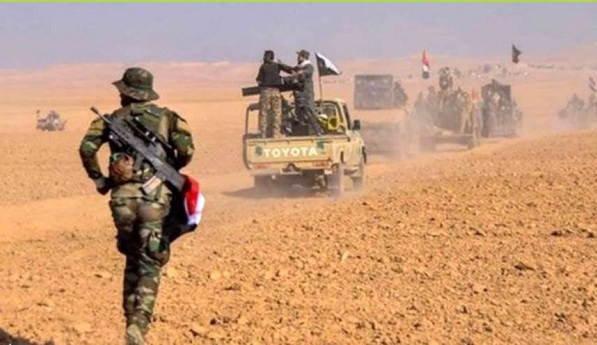 """العراق: شهيدان من """"الحشد الشعبي"""" بانفجار عبوة ناسفة في ديالى"""