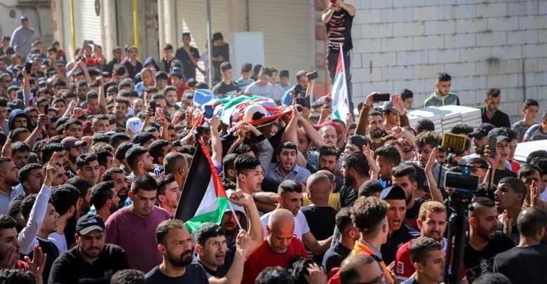 فصائل المقاومة تستنكر جريمة إعدام الطفل قيسية في مخيم الفوار