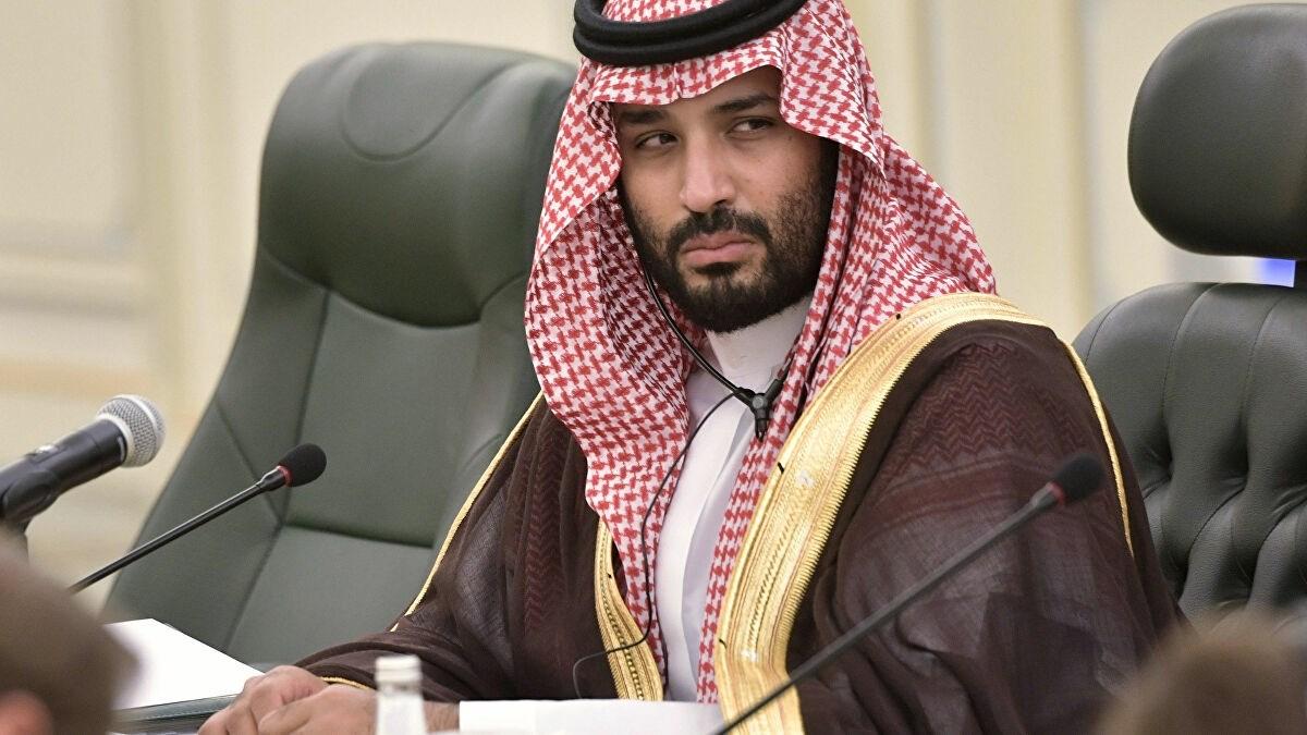 """""""أفريكا إنتلجنس"""": ابن سلمان حاول إقناع رئيس موريتانيا بتفعيل علاقاته مع """"إسرائيل"""""""