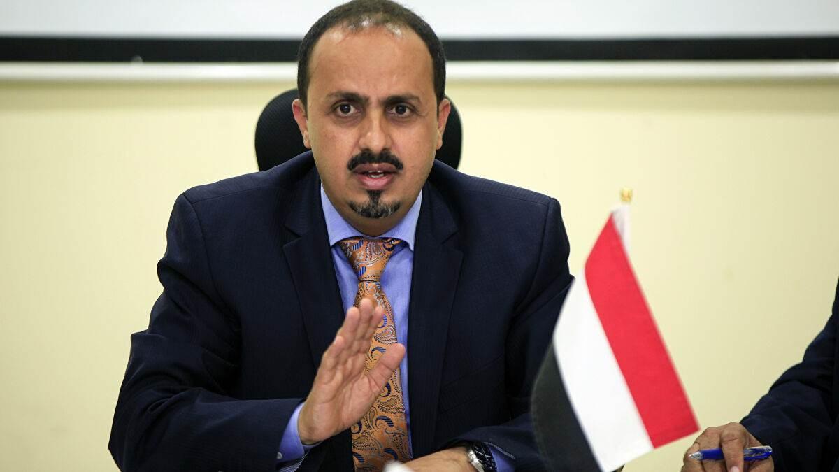 """حكومة هادي: قدمنا تنازلات لـ""""الانتقالي"""" لكنه ماضٍ في التصعيد"""