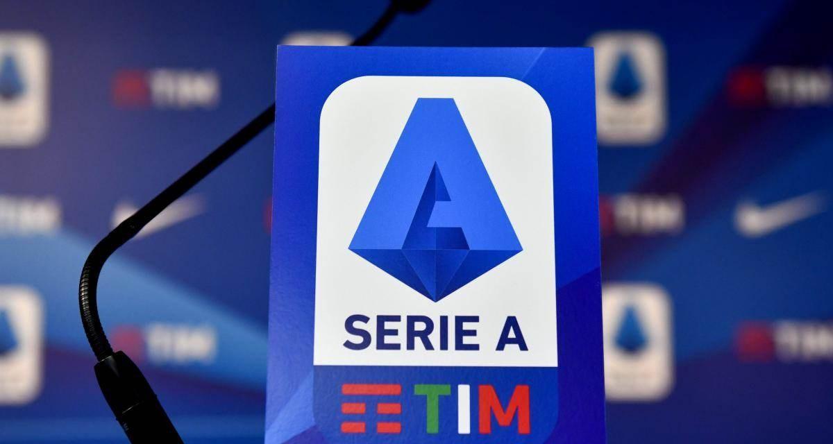 الدوري الإيطالي: تحديد 13 حزيران/يونيو موعداً لاستئناف المنافسات