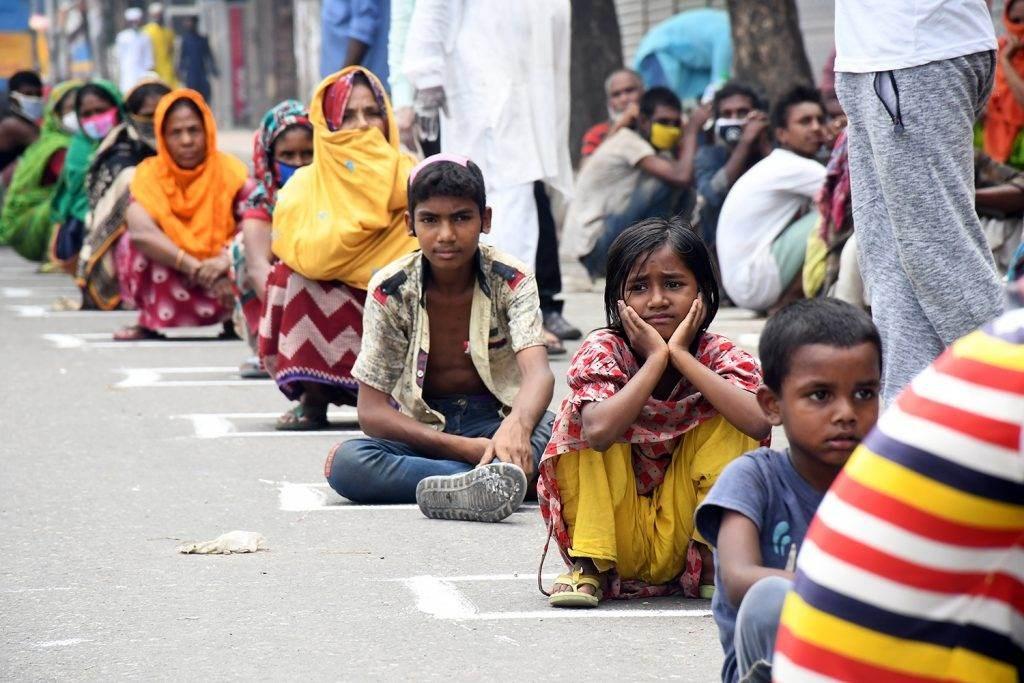"""تحذير من آثار مكافحة """"كورونا"""".. 6 آلاف طفل سيموتون يومياً"""