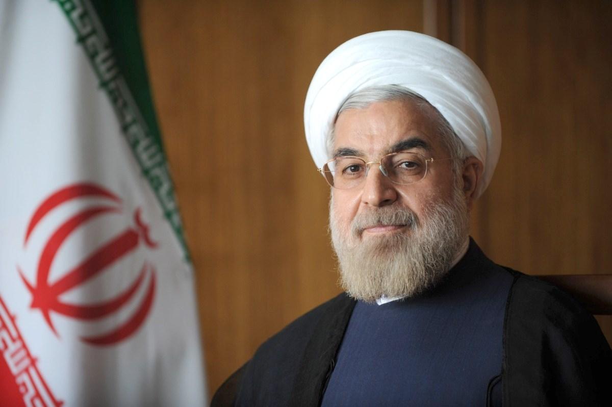 روحاني: الحكومة الأميركية الحالية هي الأسوأ على مر التاريخ