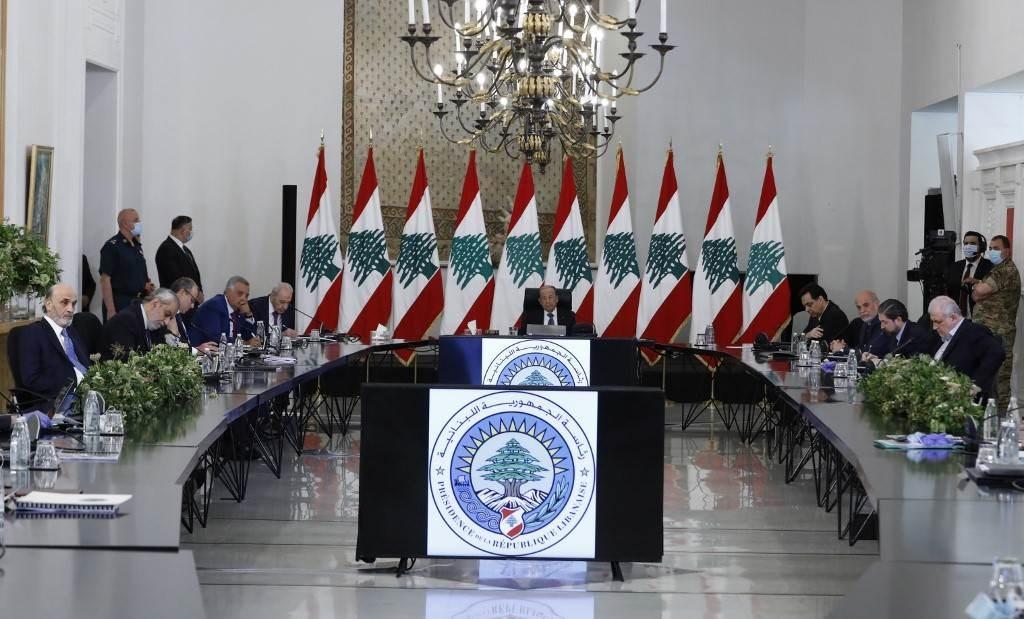 قراءة في خطّة الإصلاح المالي للحكومة اللبنانية