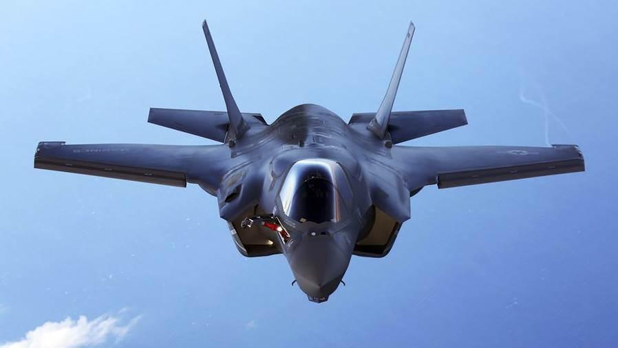 """انتكاسة جديدة لطائرة """"f35"""".. نقص في إنتاج قطع الغيار!"""