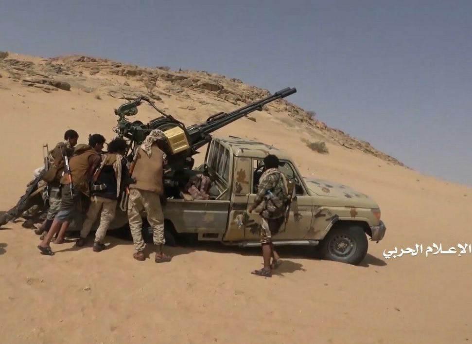 استمرار المواجهات شرق زنجبار.. والجيش يسيطر على المهاشمة ومحيطها