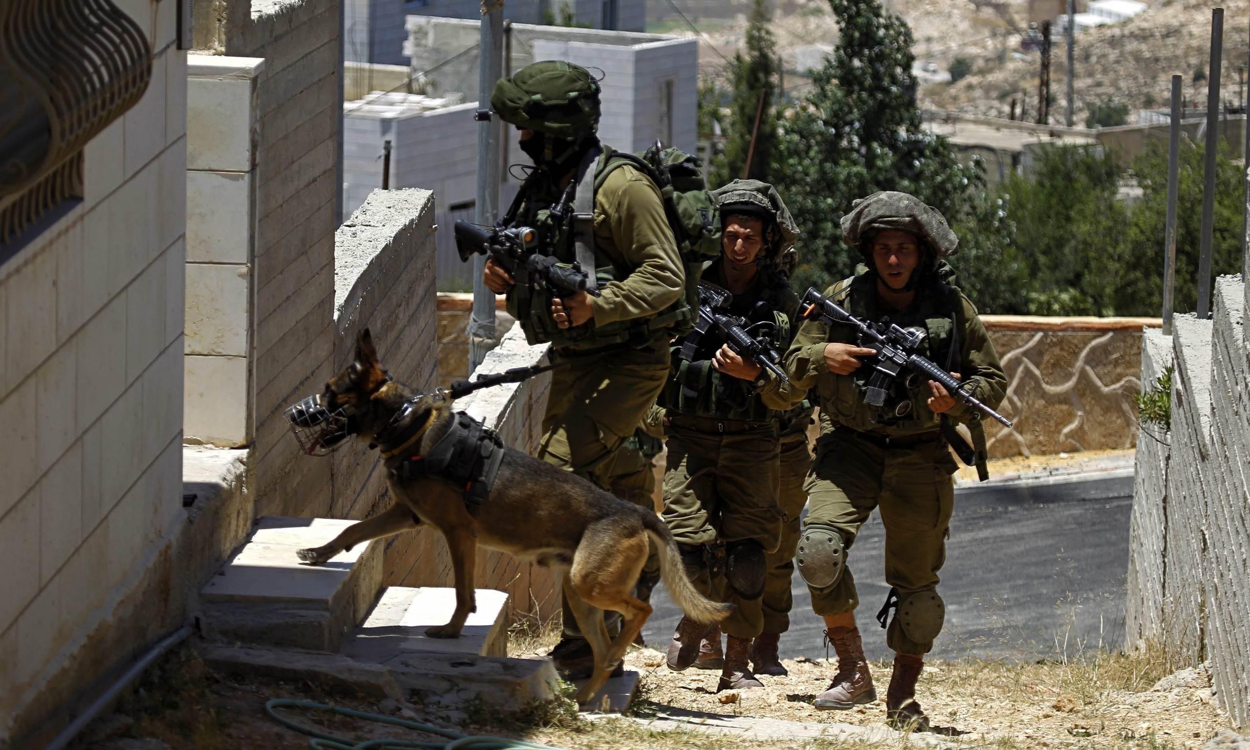 """بعد مقتل جندي إسرائيلي.. 36 حالة اعتقال في بلدة """"يعبد"""" خلال 3 أيام"""