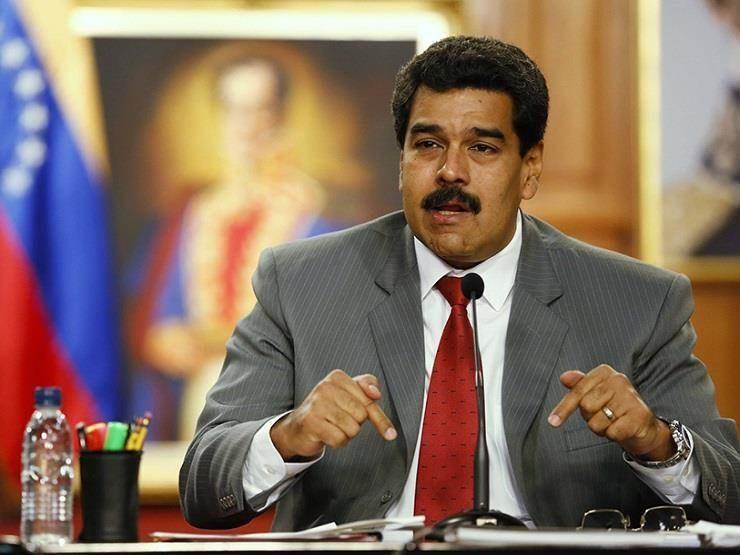 """أول تحرك رسمي من فنزويلا بعد محاولة """"غزو"""" أراضيها"""
