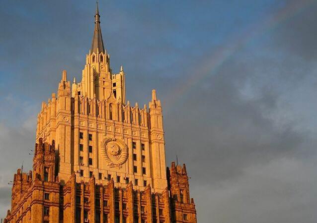 """موسكو: لا يمكن لواشنطن الاستناد إلى """"2231"""" لتمديد حظر السلاح على إيران"""