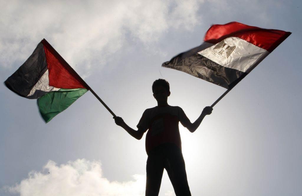 رياضيو مصر: لا للتطبيع.. أجيال وراء أجيال!