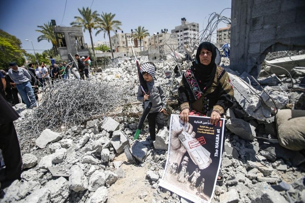 حماس في ذكرى النكبة: التطبيع طعنة في ظهر الشعب الفلسطيني