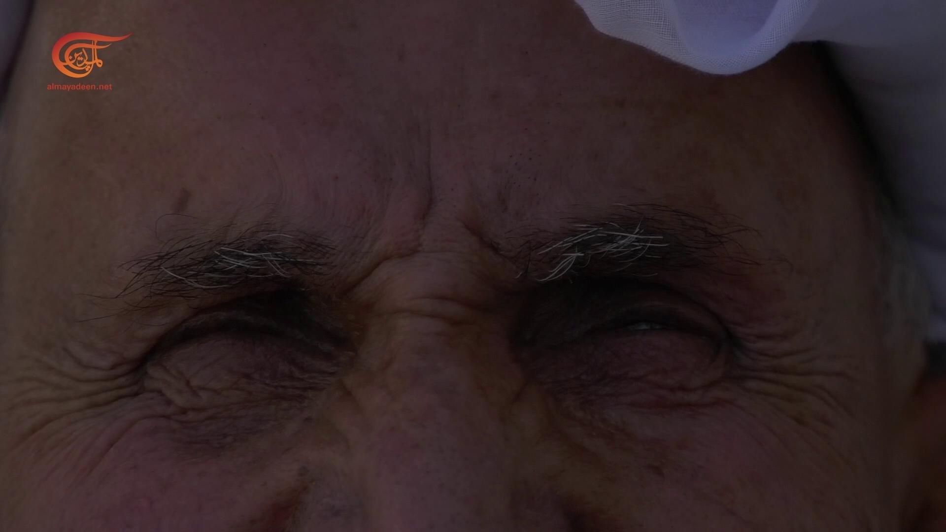 في يوم القدس العالمي: فقيد البصر، يرى القدس ببصيرته