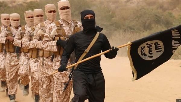 """""""دواعش"""" في قبضة الأمن السوري: تلقينا تمويلاً وحماية من قاعدة التنف الأميركية"""