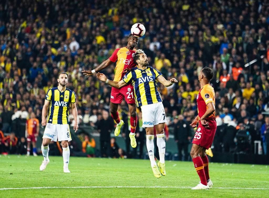 الدوري التركي: تعليق التدريبات من جديد بسبب كورونا