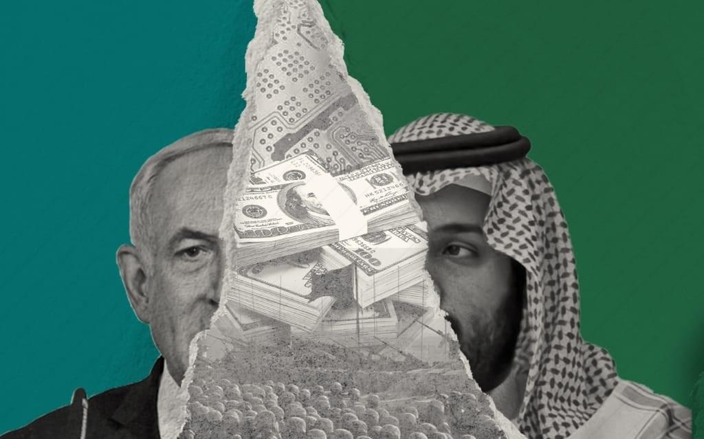 """""""إسرائيل"""" والسعودية.. العلاقة ليست تطبيعاً!"""