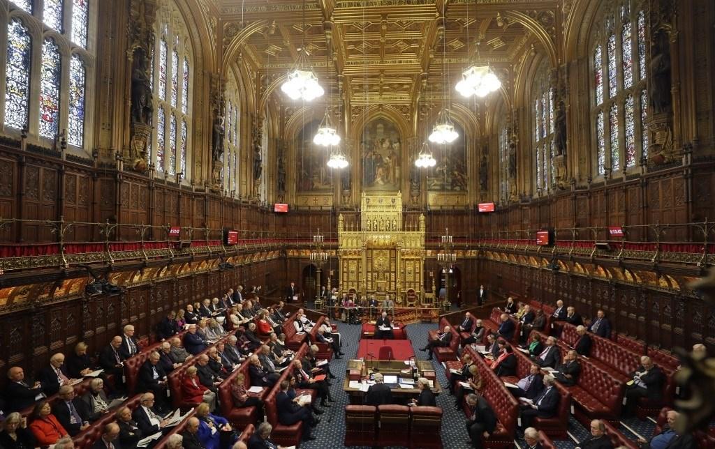 نواب بريطانيون: يجب الرد على الضمّ الإسرائيلي بعقوبات اقتصاديّة قاسية