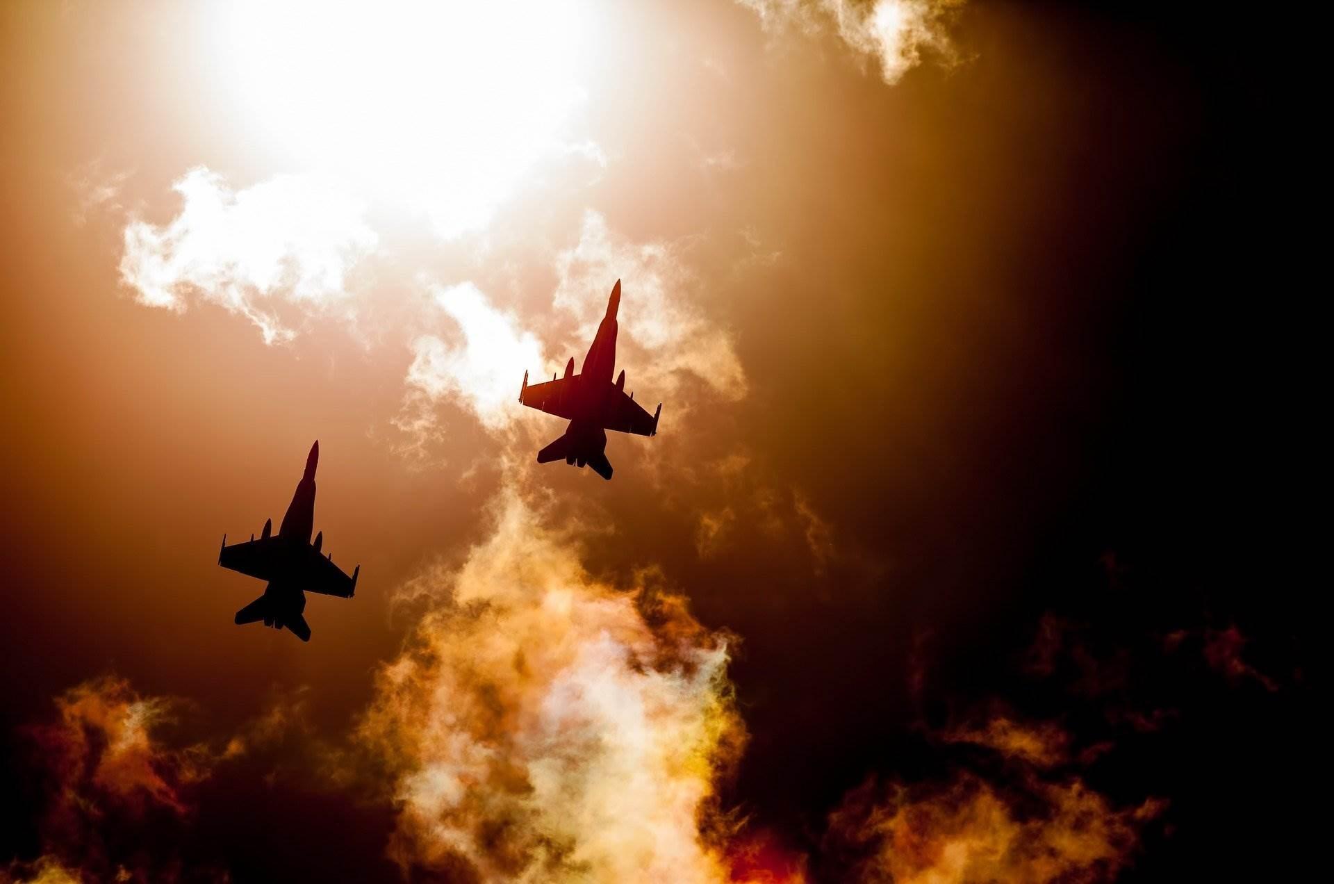"""""""سلسلة القتل"""": الدفاع عن أميركا في سلسلة الحروب المستقبلية"""