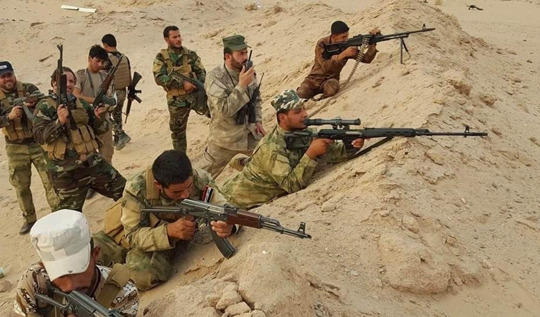 العراق: صد محاولات هجوم لداعش... واشتباكات قرب ديالى