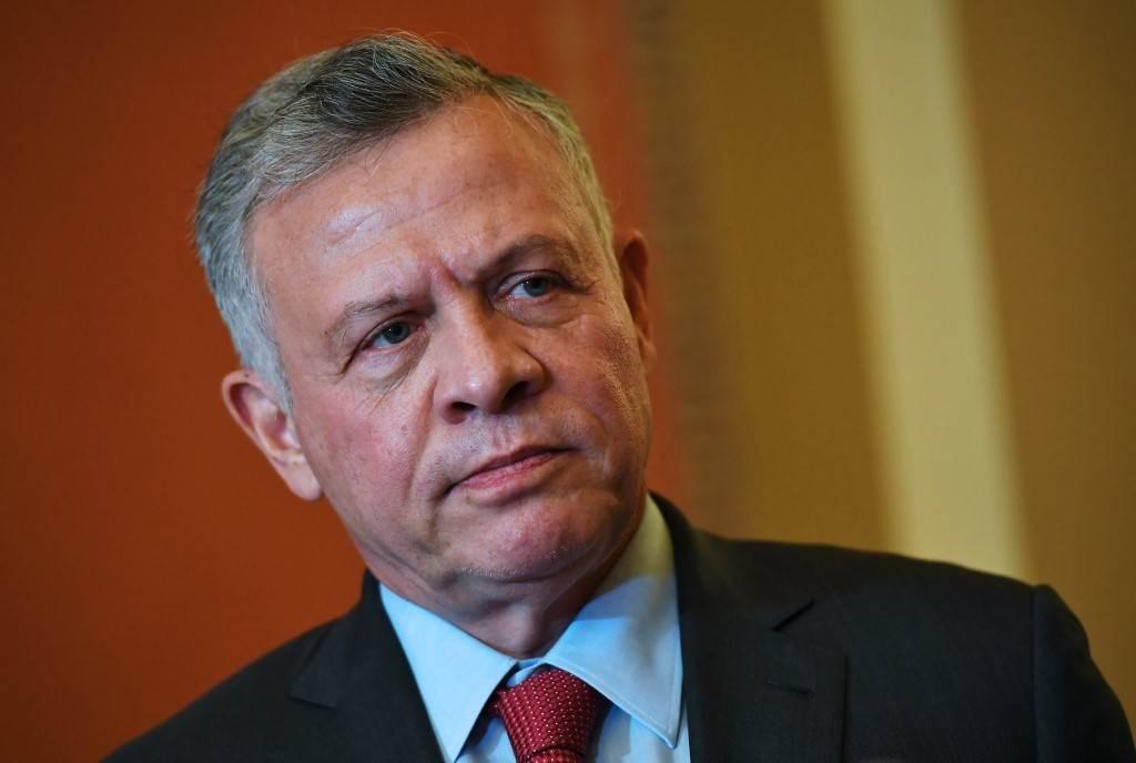 """الملك عبد الله: ضمّ """"إسرائيل"""" أجزاء من الضفة سيؤدي إلى صدام كبير مع الأردن"""